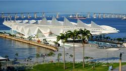 Museum of Tomorrow, Rio de Janeiro