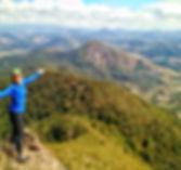 Trilha Torres de Bonsucesso