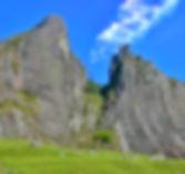 Trilha Dois Bicos Cachoeira dos Frades