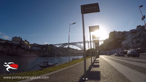 Correr no Porto: cidade eleita como melhor destino europeu de 2017