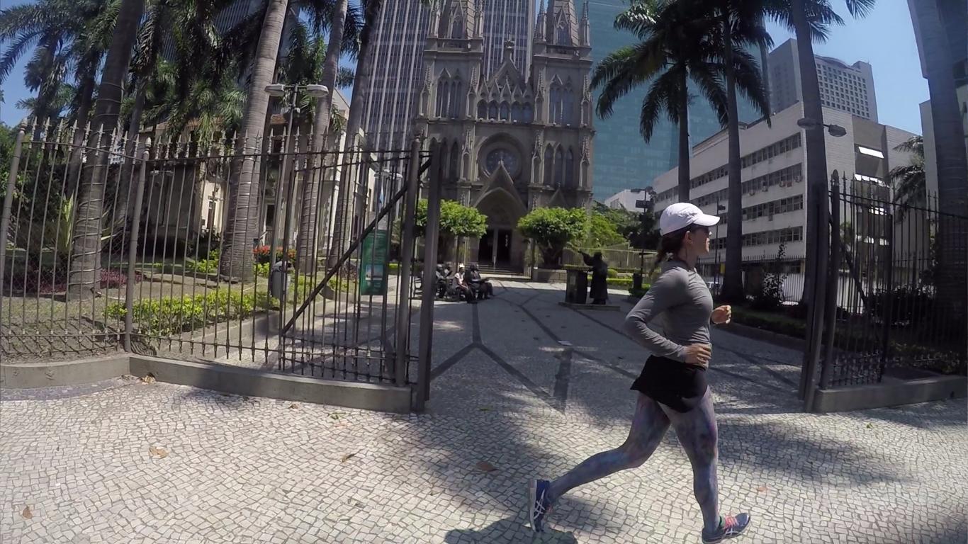 Presbyterian Cathedral Rio de Janeir