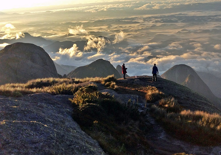 Pedra do Sino, Rio Running Tour
