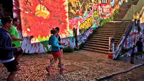 Corra para conhecer Lisboa: a capital de Portugal