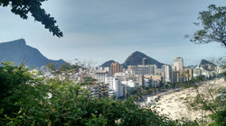 Rio Running Tour, Rio de Janeiro