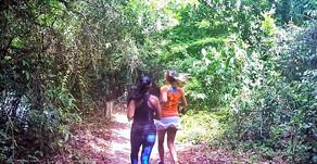 Corrida para o Parque Natural Municipal Chico Mendes