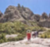 Trilha Pico Agulhas Negras