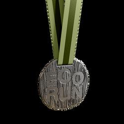 Medalha Eco Run 2019