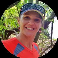 Cláudia Melo - Fundadora da Rio Running Tour, Professora de Educação Física, Guia de Turismo e Corredora!