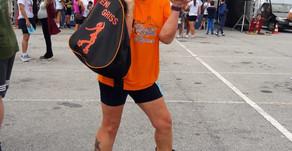 Minha corrida contra o câncer: eu venci!