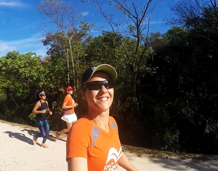Rio Running Tour é uma agência de turismo e operadora especializada em Running Tours no Rio de Janeiro