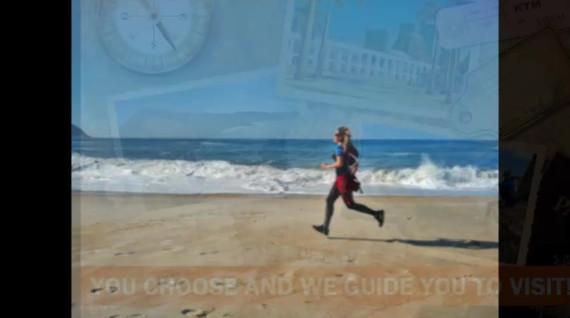 We are Rio Running Tour
