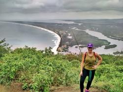 Restinga Marambaia, Rio Running Tour