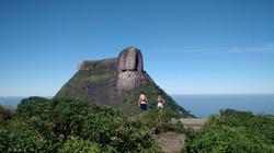 Pedra da Gávea, Parque Nacional