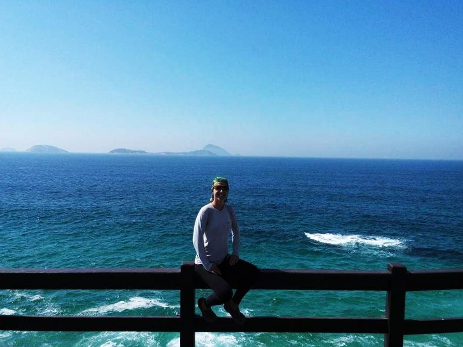 Leblon Viewpoint, Rio de Janeiro