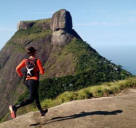 Trail Running Pedra Bonita