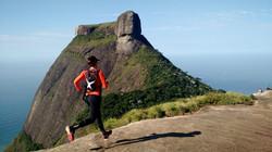 Running Tour Pedra Bonita