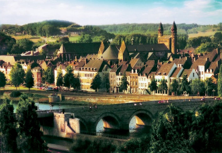 Maastricht - Netherland