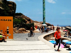 Arpoador Rock, Rio de Janeiro
