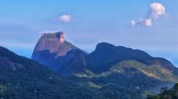 Pedra da Gávea, Running Tour