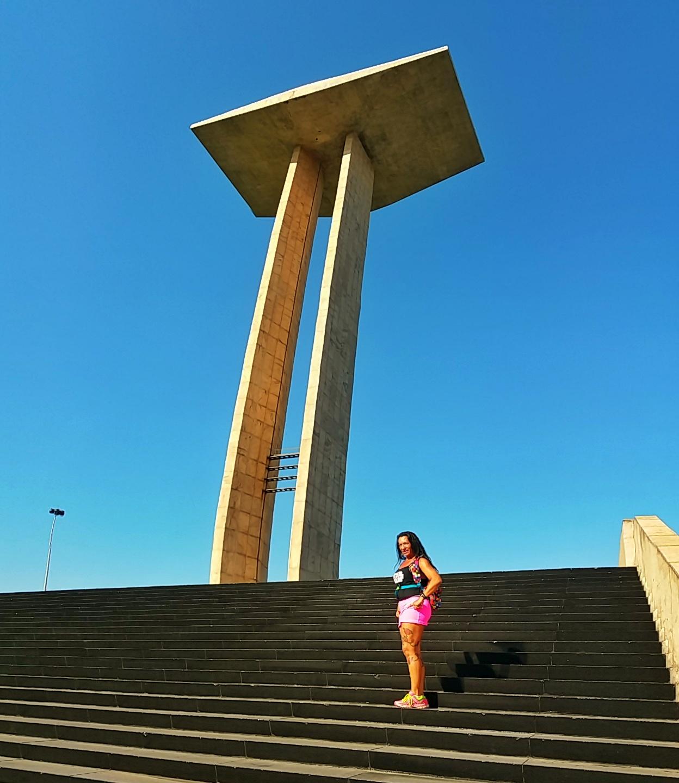 Monuments of Rio de Janeiro, Brazil
