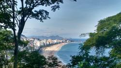 Running Tour, Rio de Janeiro