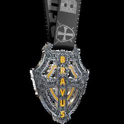 Kit Participação (apenas medalha)