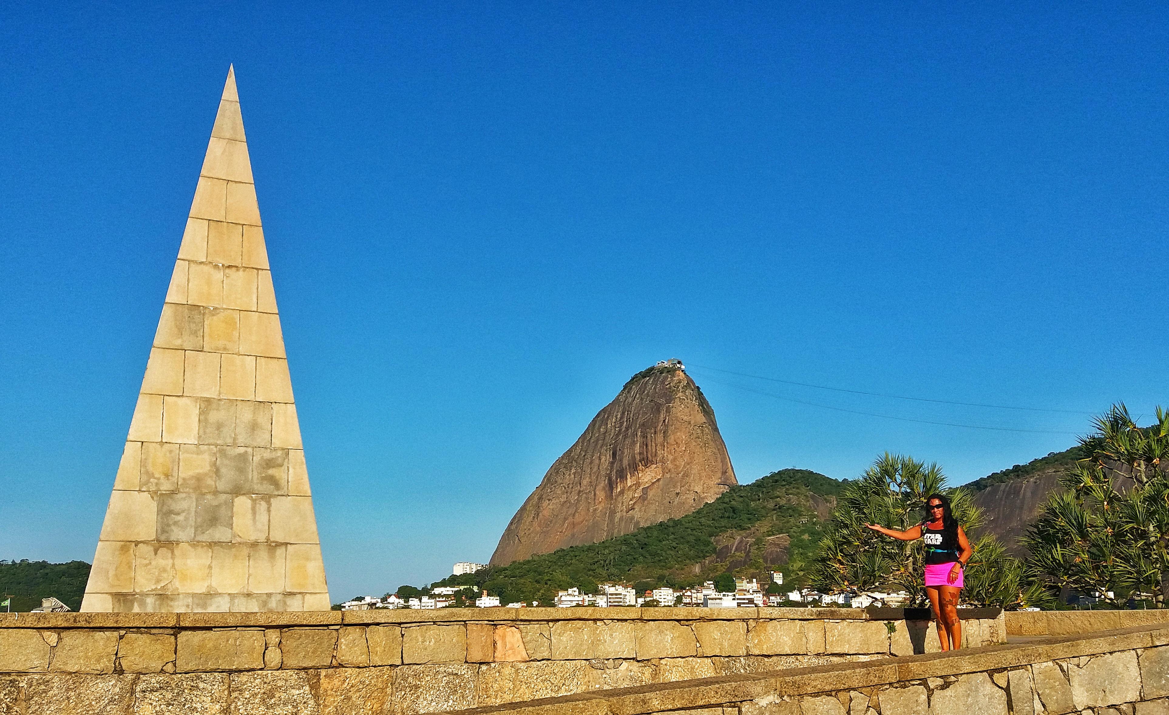 Monuments of Rio de Janeiro