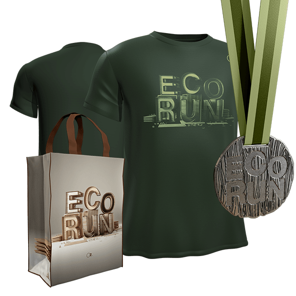 Kit Eco Run 2019