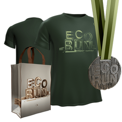 Kit Eco Run 2019