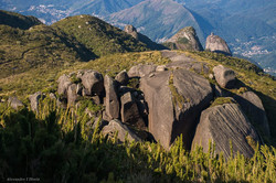 Pedra do Sino Trail Running Tour