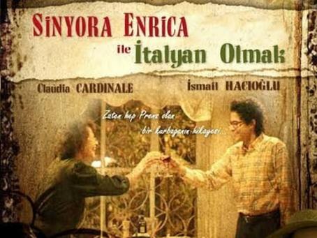 İtalyanca Öğrenenlere Film Tavsiyesi