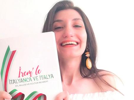İtalyanca Gramer Kitabı ve Kültür Rehberi