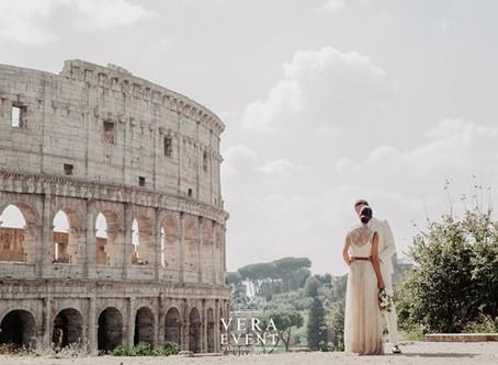 İtalya'da rüya gibi bir düğüne ne dersiniz?