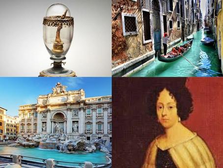 İtalya Hakkında Az Bilinenler