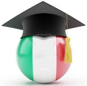 İtalya'da Üniversite Sistemi