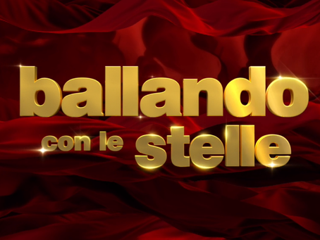 İtalyanca izleyelim; Ballando con le Stelle