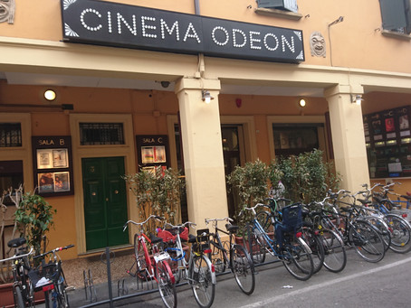 Rosso İstanbul - Cinema Odeon