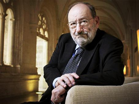 İtalyan Edebiyatı 101 - Umberto Eco Kimdir?