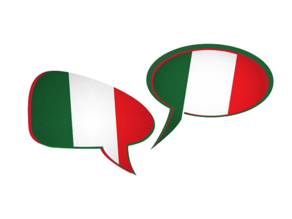 İtalyanca Konuşuyoruz