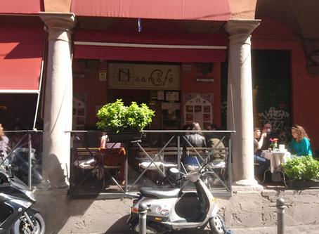 İtalya'da Türk Kahvesi