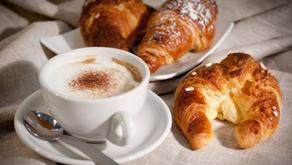 La Colazione Italiana - İtalyan Kahvaltısı