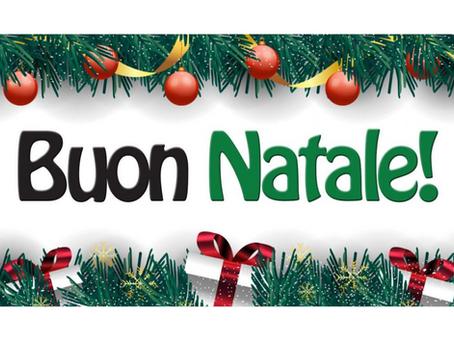 İtalya'da Noel