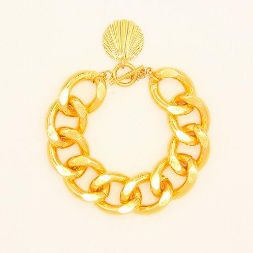 Montespan Chain Bracelet