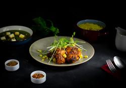 Murgh Kababs