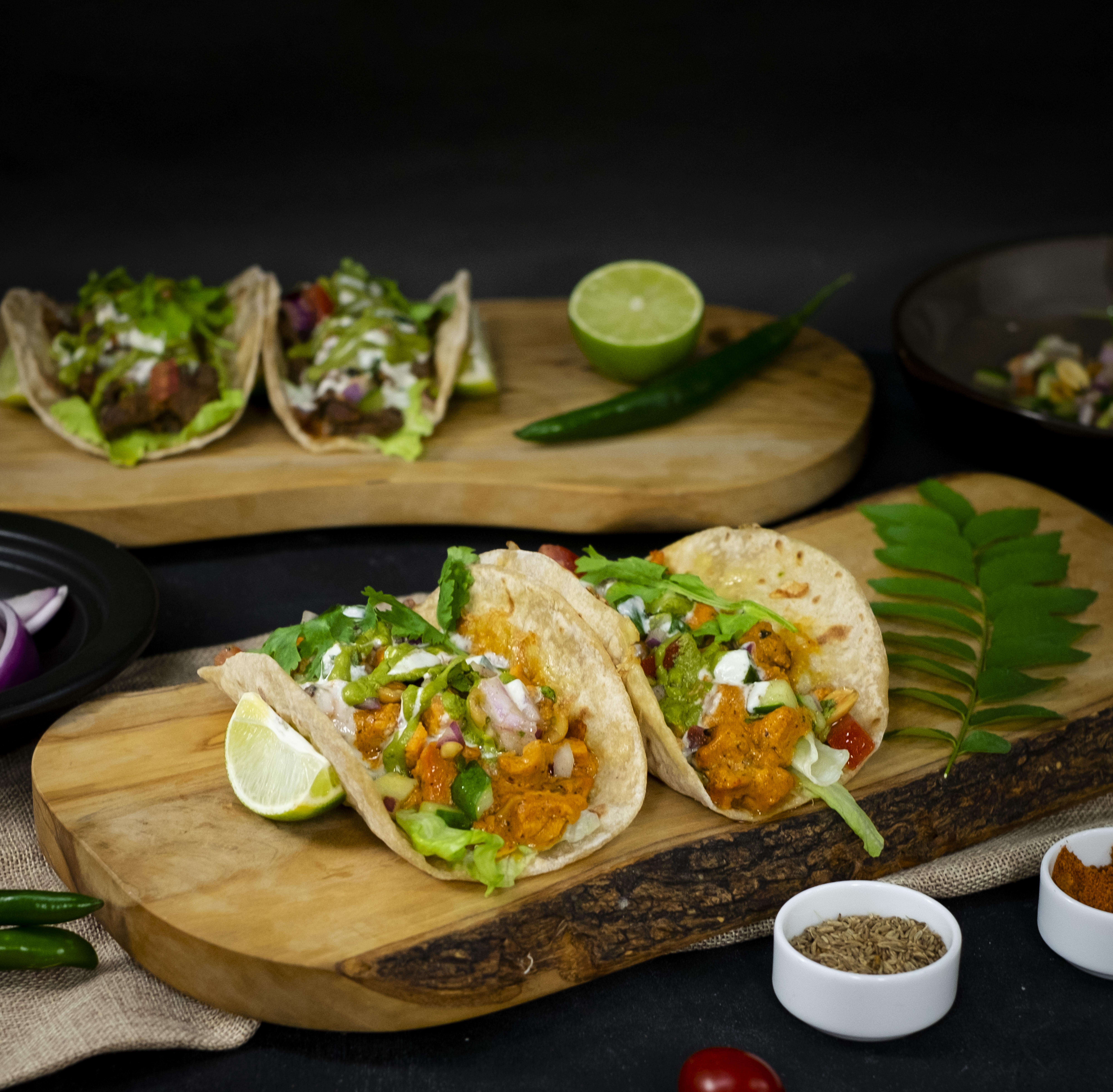 Fiesta Del Taco 2020