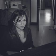 Caroline Scaramuzzino