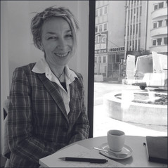 Chantal Genoud Prachex