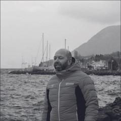 Christophe Bochaton