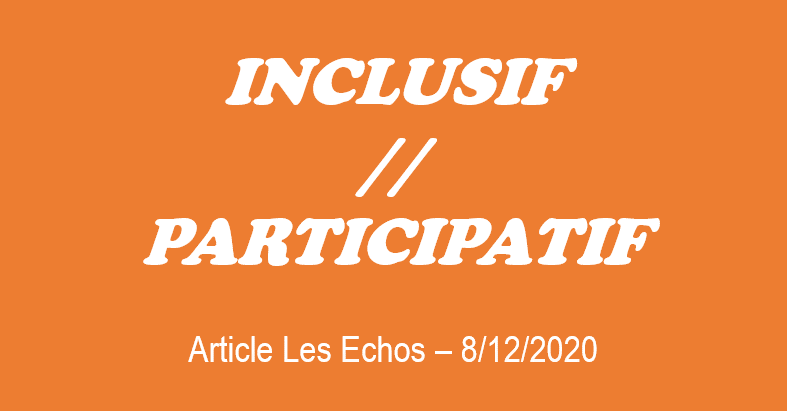 Ville participative, ville inclusive ?