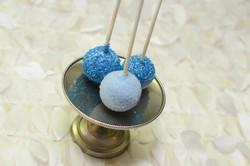 bluecakepops